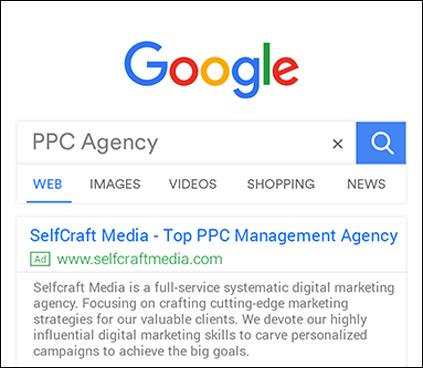 ppc agency